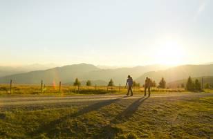 Walking holiday Alpe Adria Trail