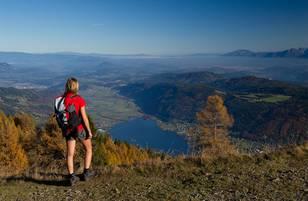 E19 Gerlitzen Alpe