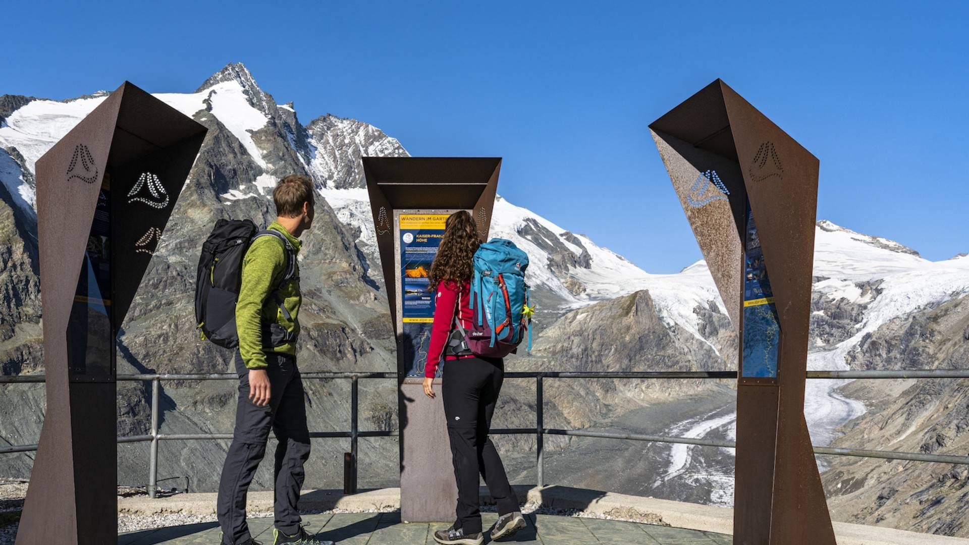 Alpe Adria Trail © Kärnten Werbung Foto: Franz Gerdl
