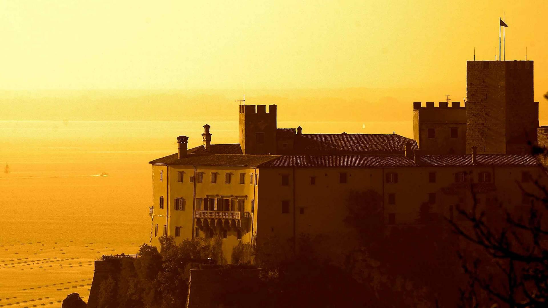 E34 Schloss Duino c Maurizio Valdemarin