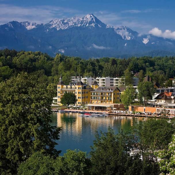 Alpe adria trail schlosshotel velden original_N