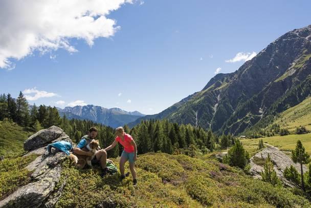 3924 Nationalpark Hohe Tauern Kaernten Werbung Franz Gerdl