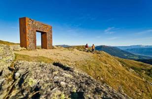 Millstaetter Alpe Granattor