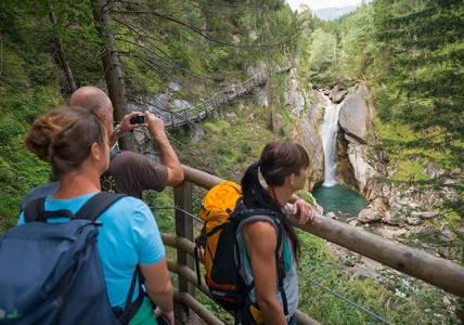 Alpe-Adria-Trail for Beginners