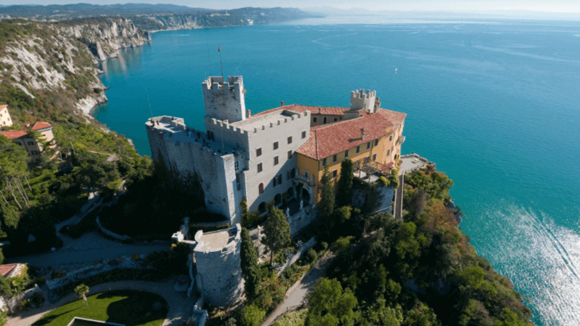 E33 Schloss Duino Marco Milani