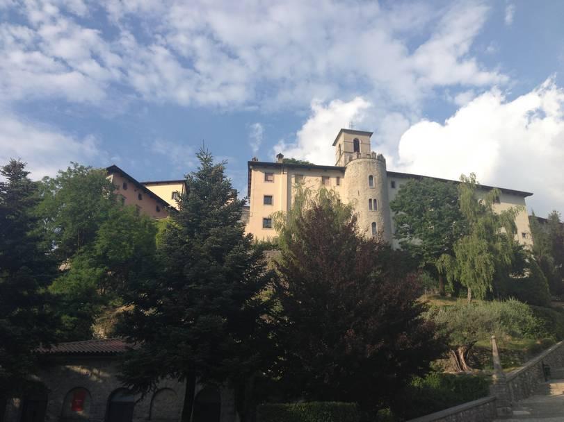 Castelmonte original